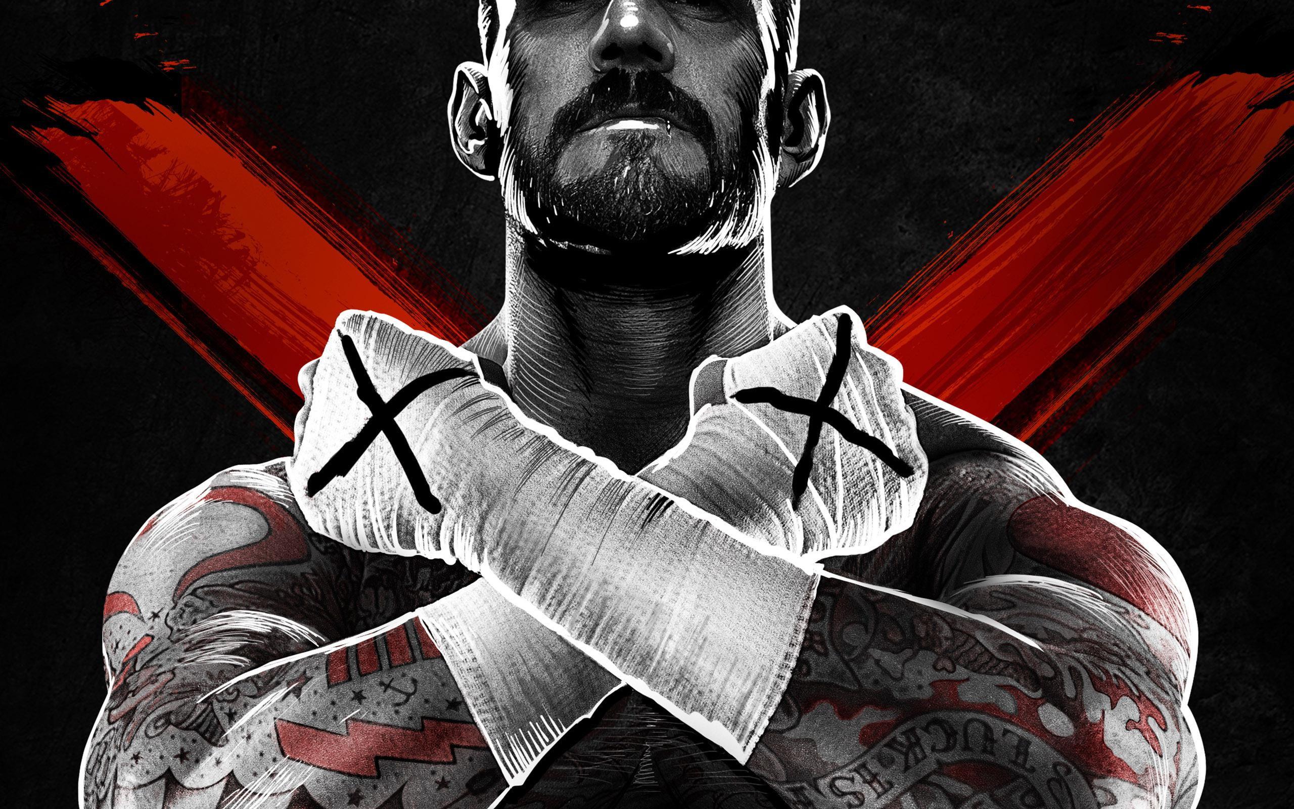 HD wallpaper WWE Goldberg goldberg photo Wallpaper Flare 2560x1600