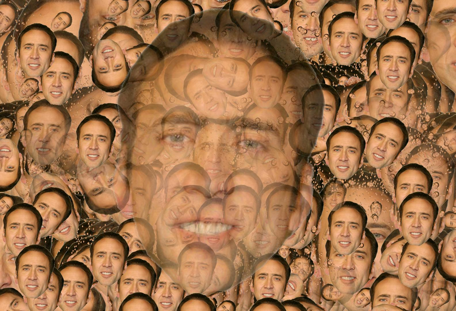 45] Funny Nicolas Cage Wallpaper on WallpaperSafari 1584x1080
