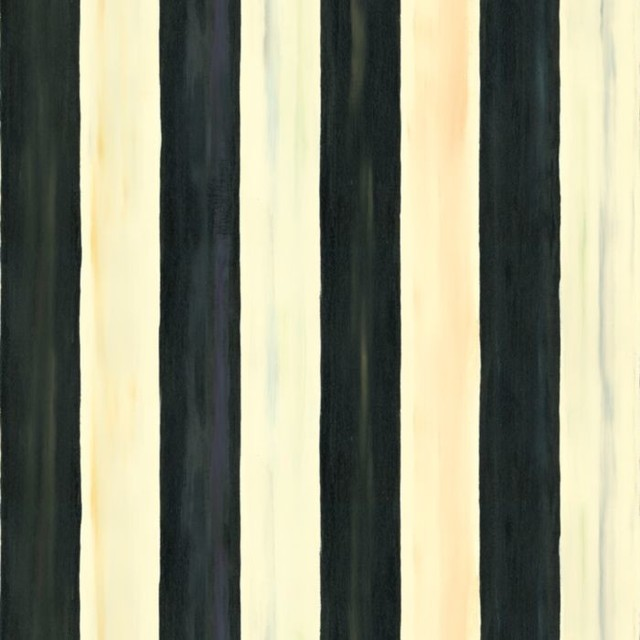 MacKenzie Childs Courtly Stripe Wallpaper   Contemporary   Wallpaper 640x640