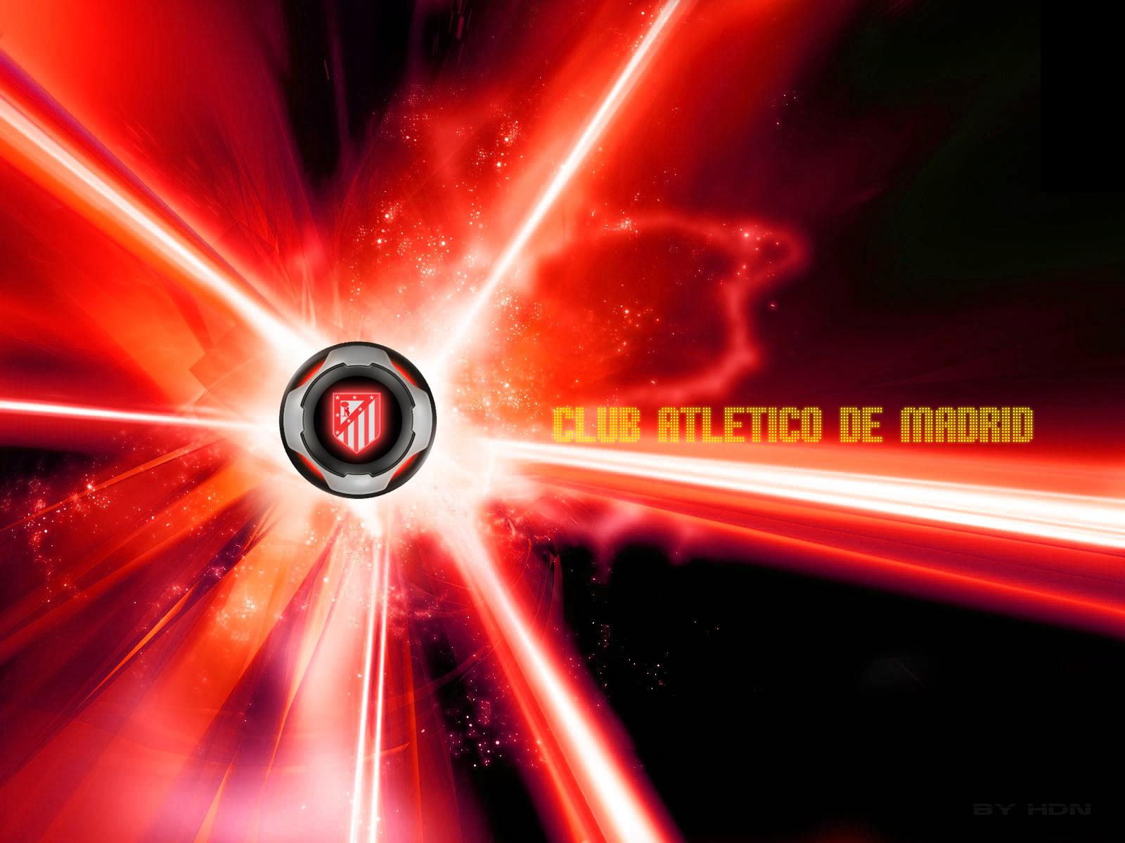 de Atltico de Madrid Fondos de pantalla de Club Atltico de 1600x1200