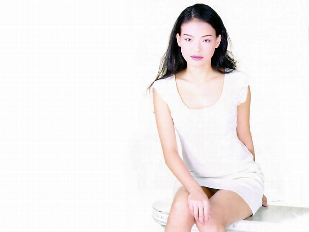 Hsu Chi Shu Qi Shu nackt nackt