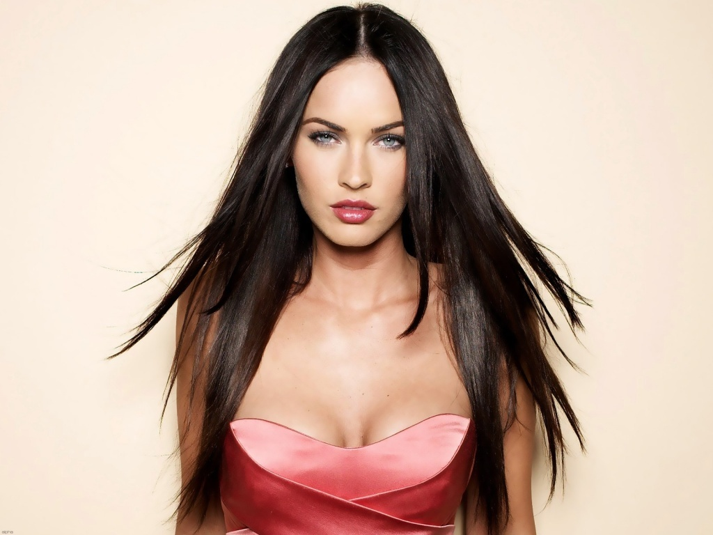 Megan Fox Wallpaper   Megan Fox Wallpaper 20663129 1024x768