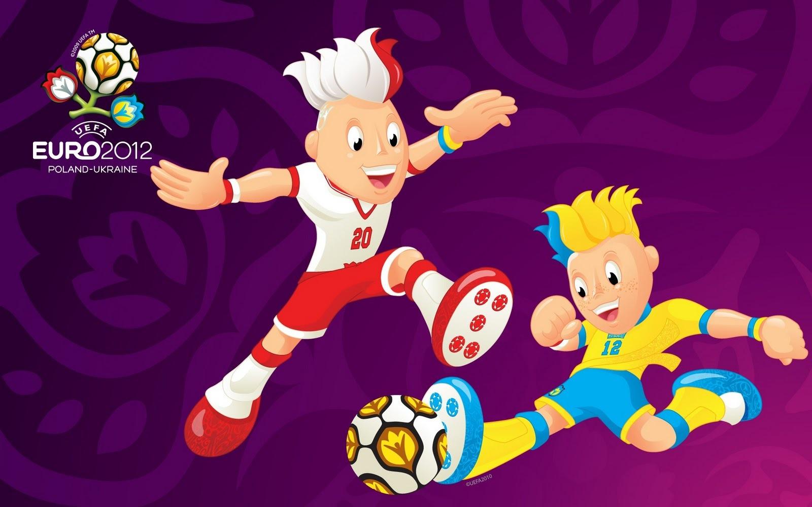 Fondos de Pantalla Euro 2012   Taringa 1600x1000