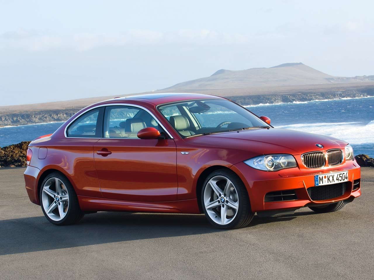 bmw 135i Wallpapers Cars Wallpapers And Pictures car imagescar pics 1280x960