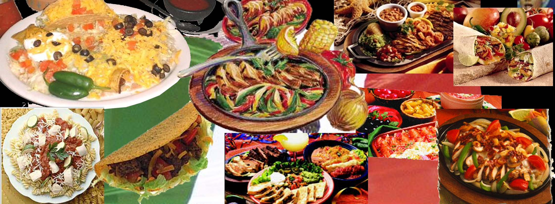 3d desktop wallpaper mexican food - photo #5