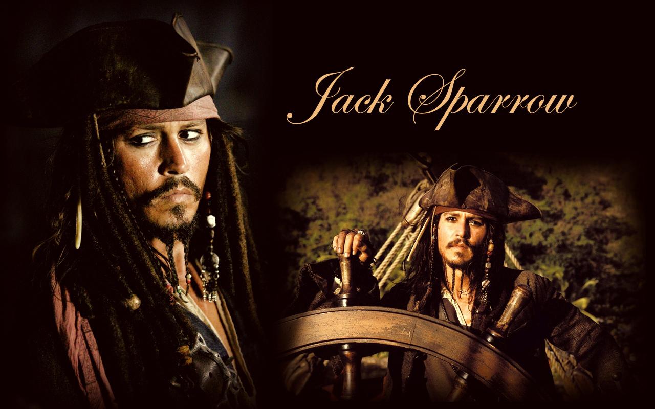 jack sparrow wallpaper - wallpapersafari