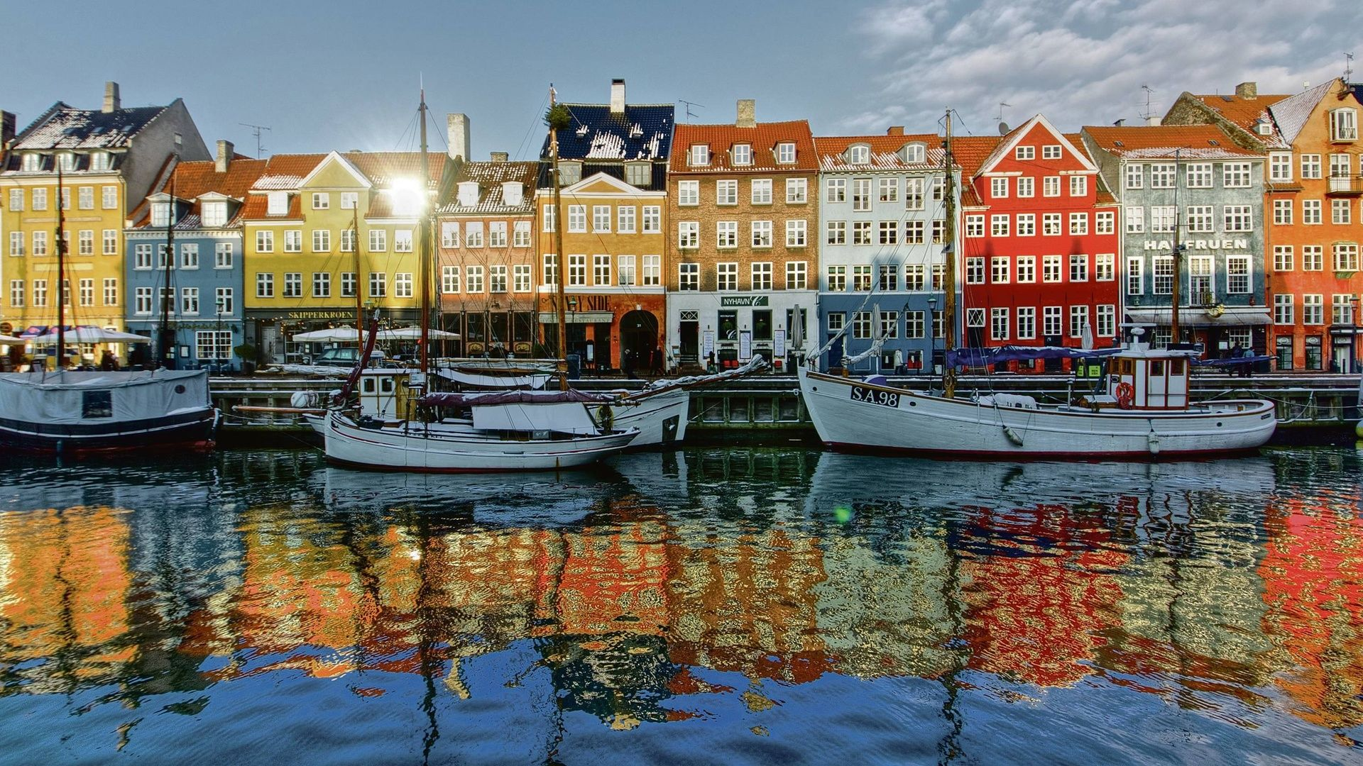 45 Copenhagen Wallpapers   Download at WallpaperBro 1920x1080