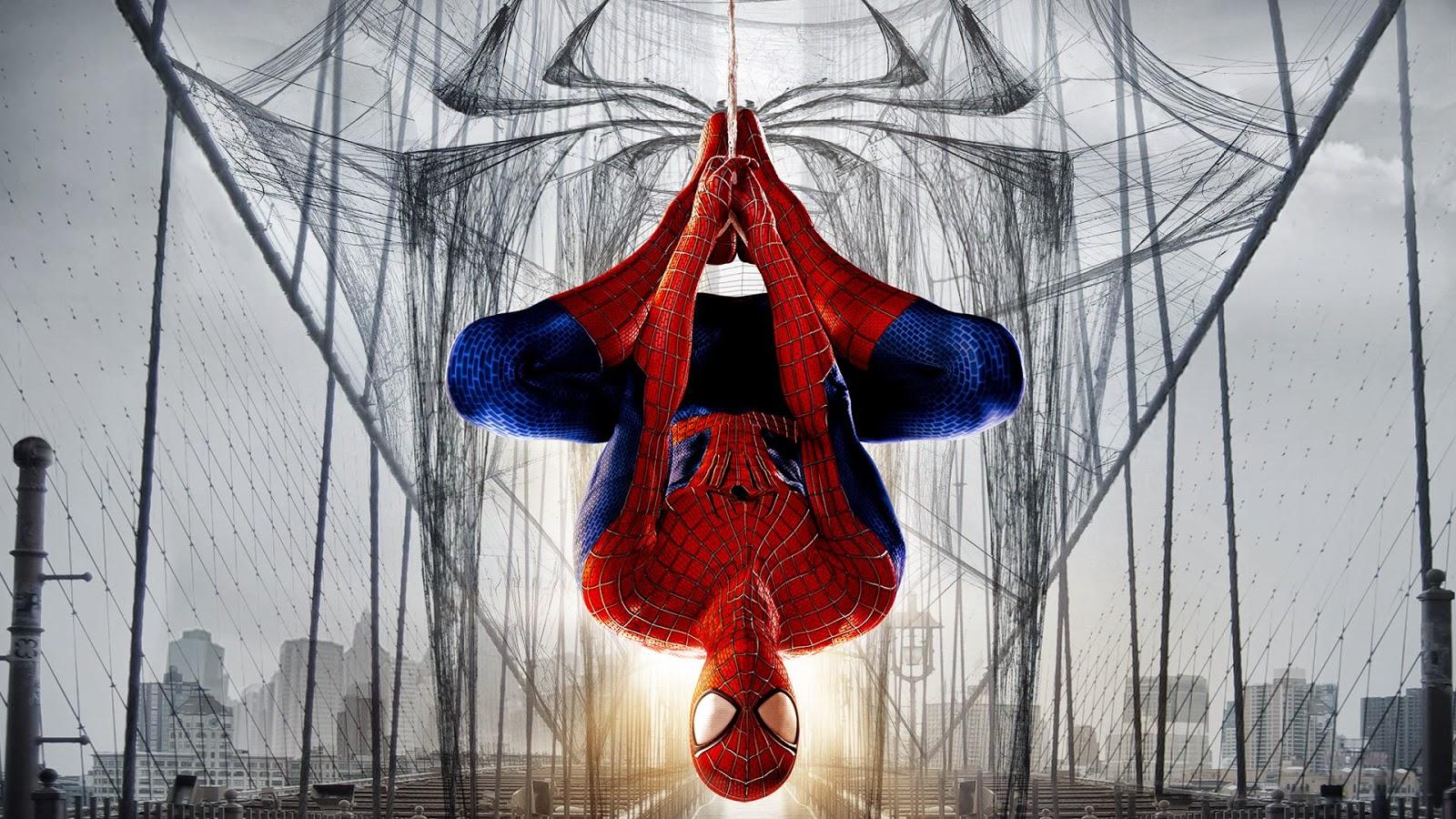 Hd wallpaper spiderman - Hd Wallpaper For Desktop Widescreen N Mobile Download Free Hd