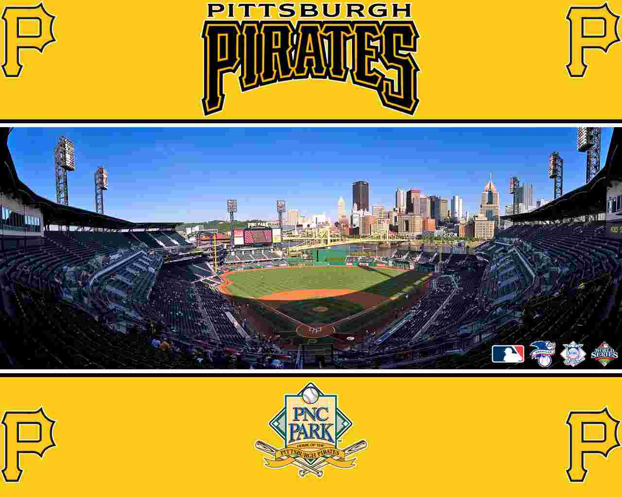 pittsburgh pirates wallpaper   Baseball   Sport   Wallpaper Collection 1280x1024