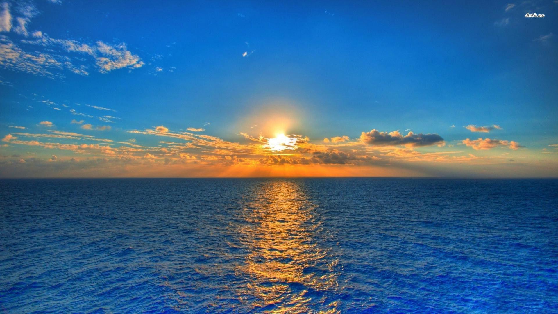 beach sunset background wallpaper free hd 3d desktop wallpapers hd