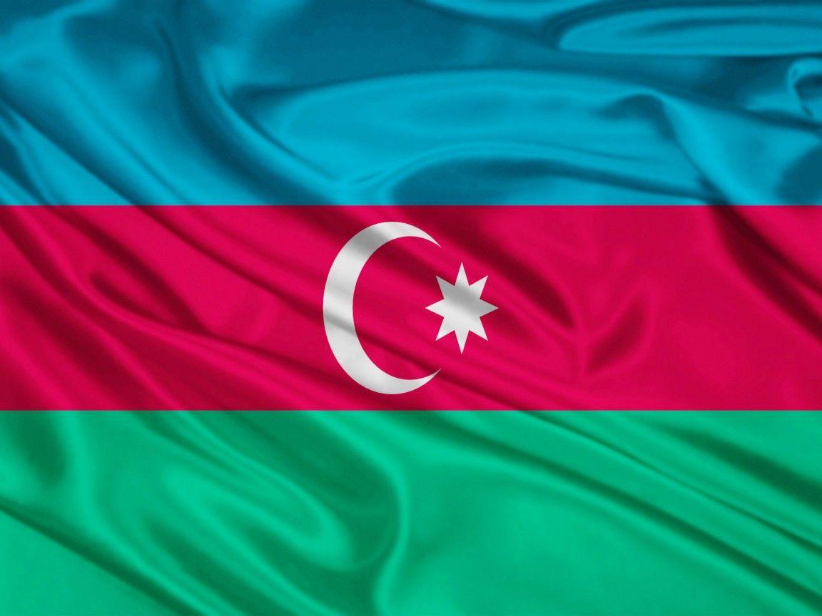 Azerbaijan Flag Azerbaijan Flag 125 HD Wallpaper Armenia 1152x864