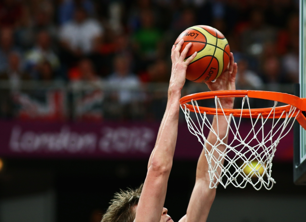 2016 Rio Olimpiyatlar Basketbol Rio 2016 Basketbol Ht 994x720