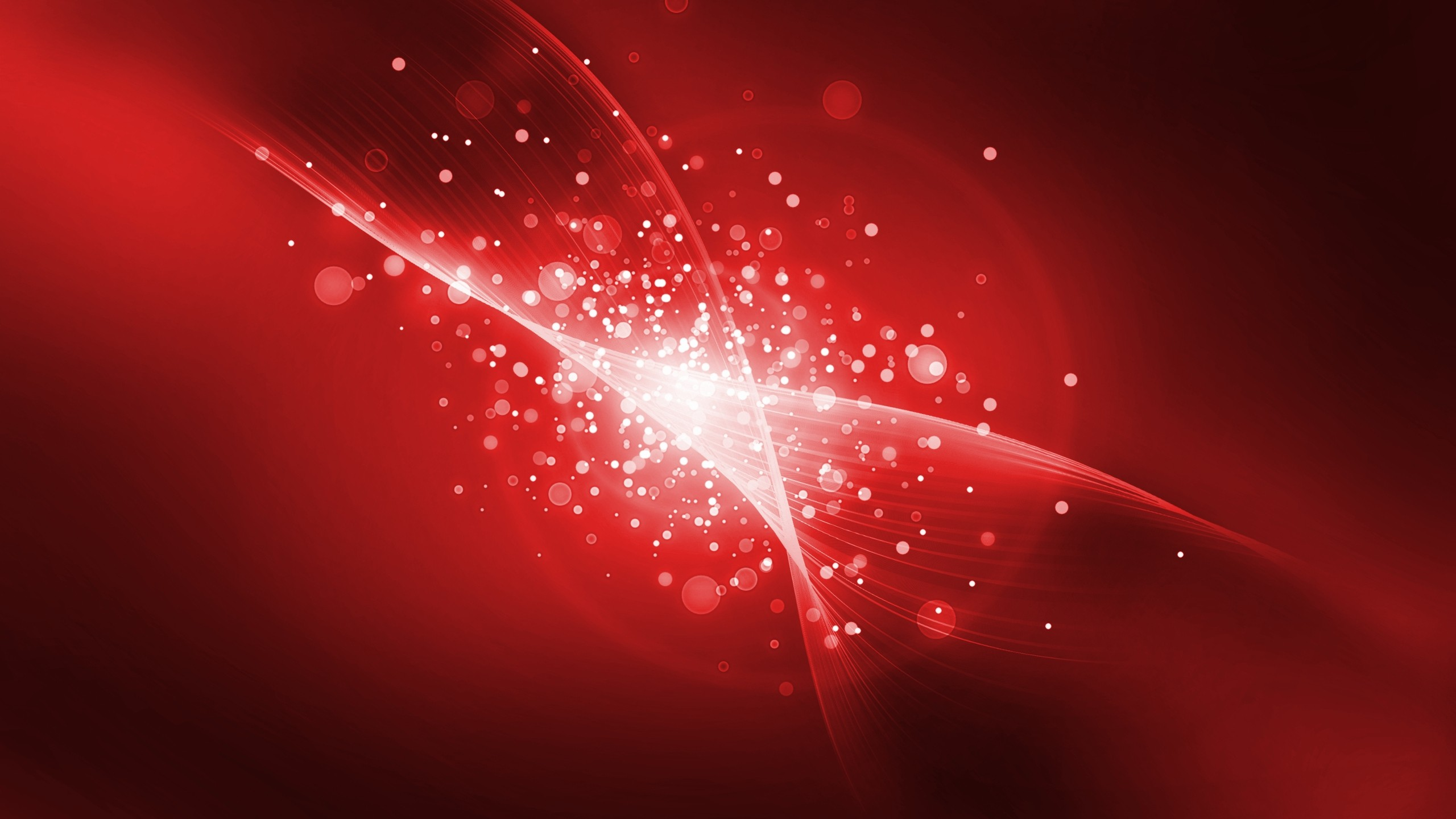 Abstract Red Wallpaper 2560x1440 Abstract, Red, Wall