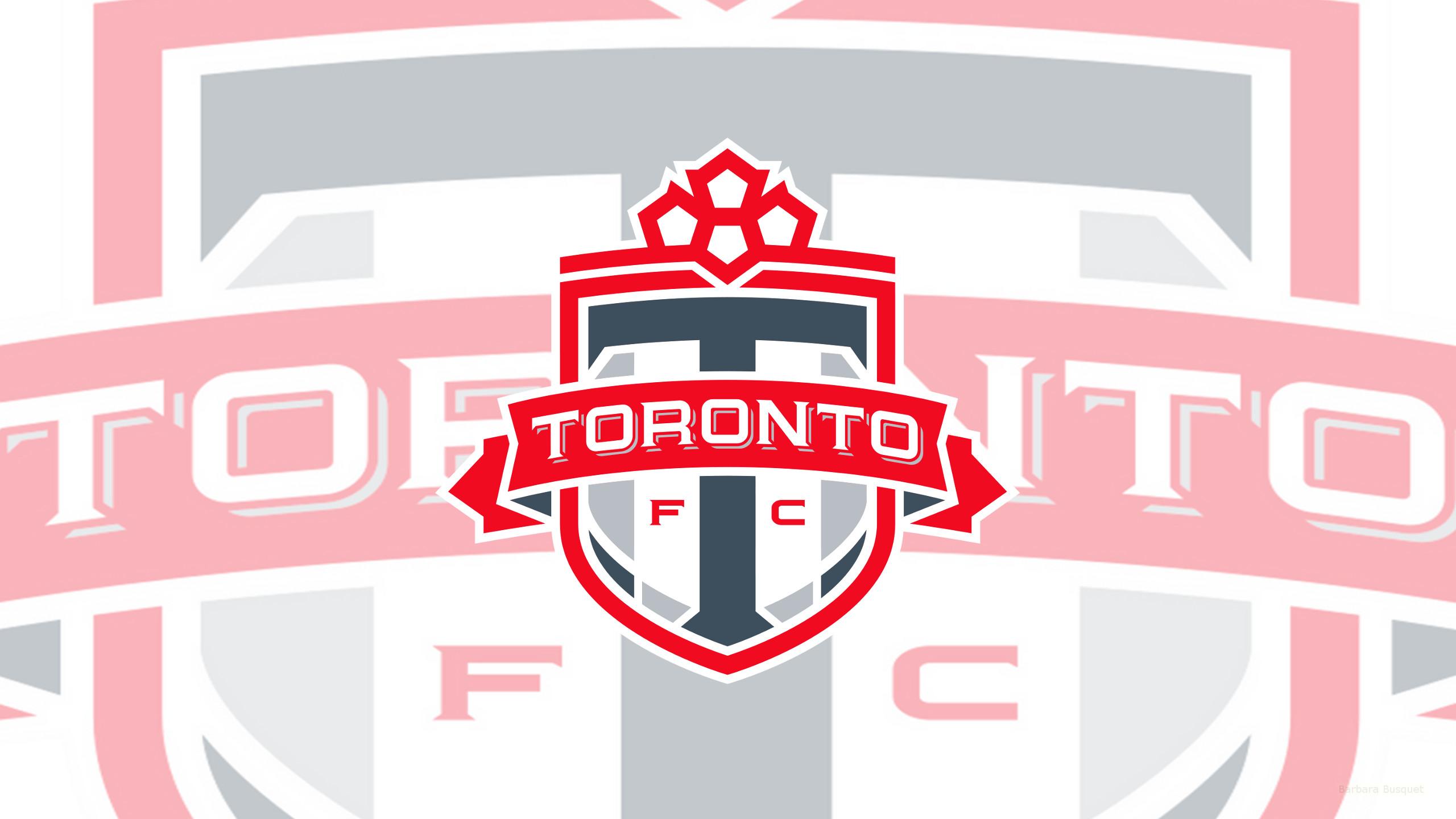 Toronto FC TFC logo wallpapers   Barbaras HD Wallpapers 2560x1440