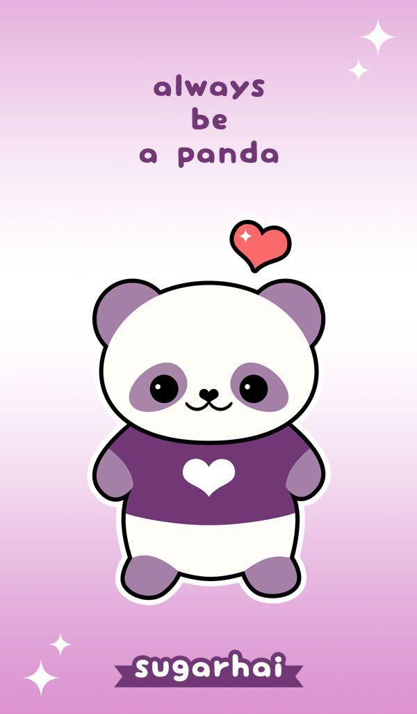 15 Panda Quotes Wallpapers On Wallpapersafari