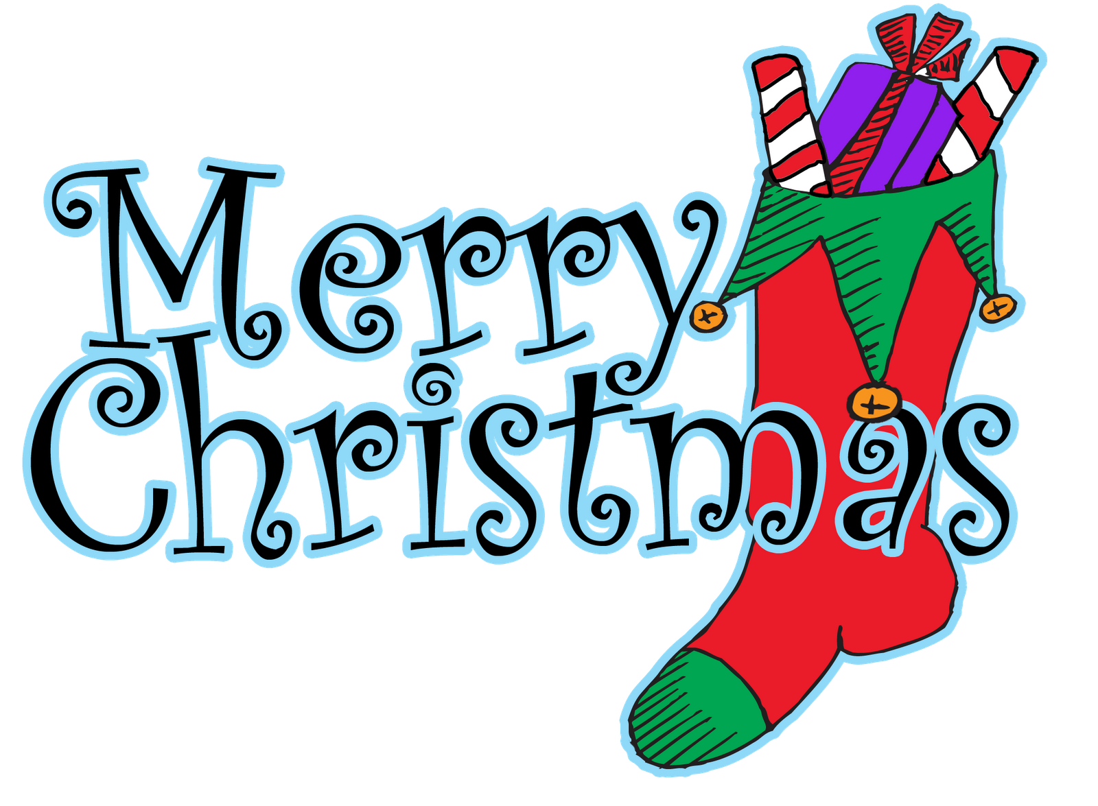 Merry Christmas Clip Art Png in addition to Christmas backgrounds for ...