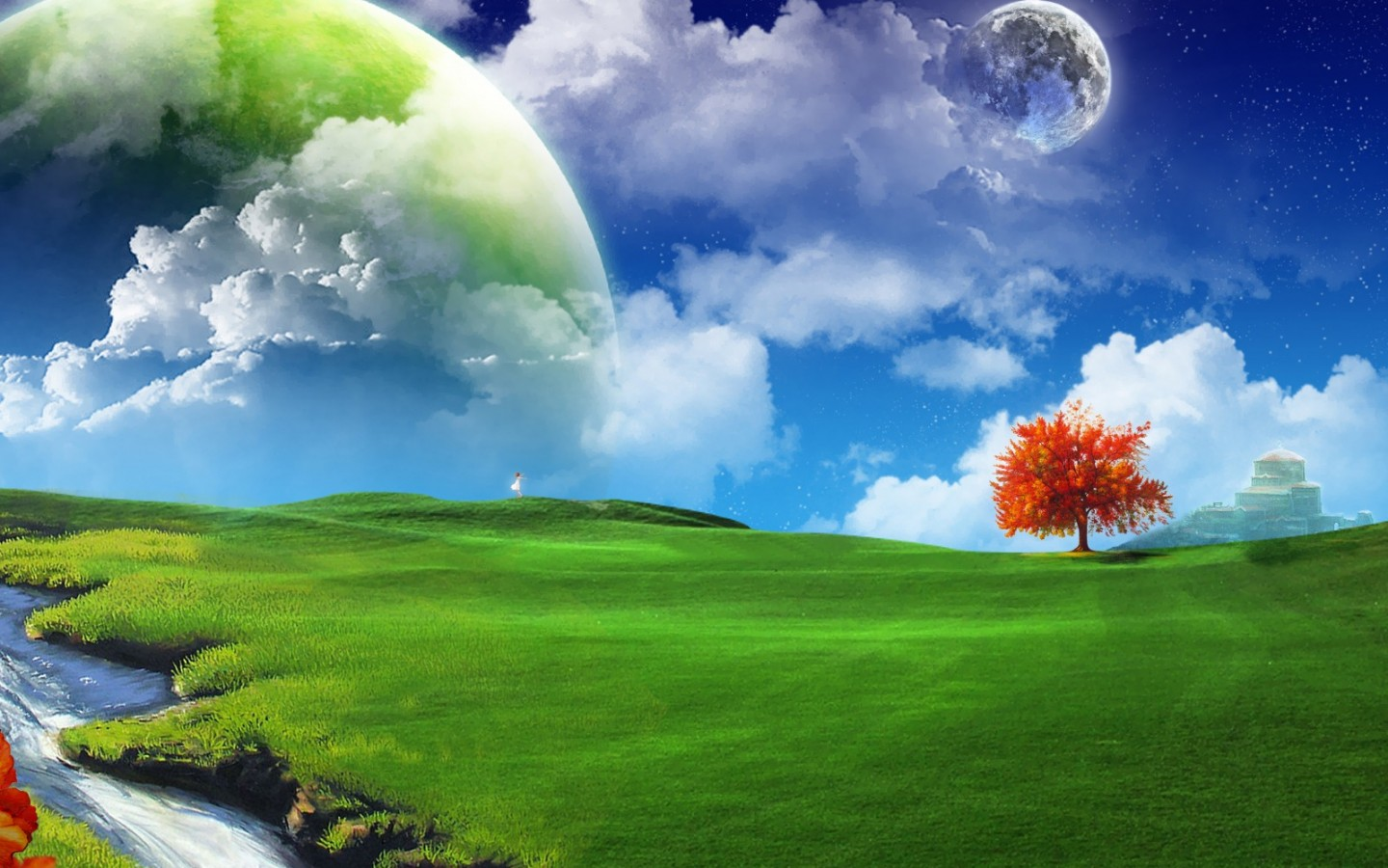 Beautiful Nature Wallpaper for Your Desktop - Cah Wallpaper