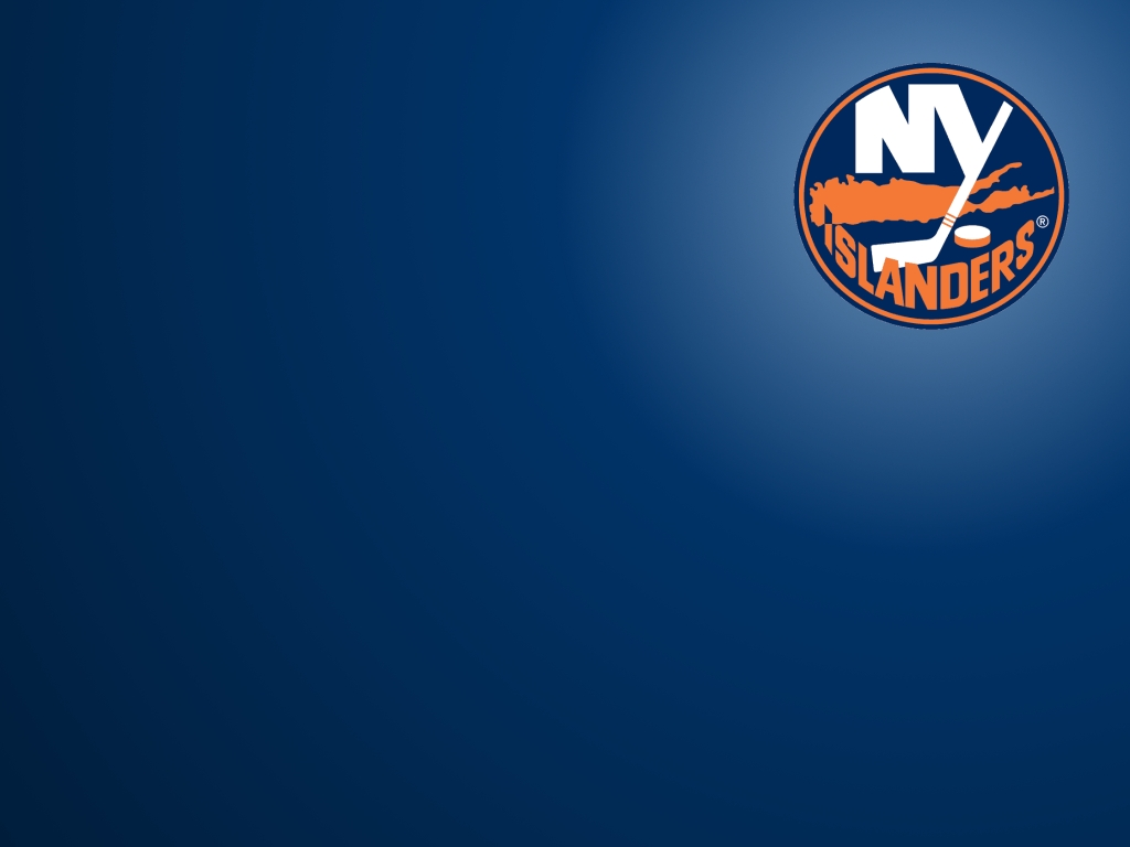 this new New York Islanders desktop background New York Islanders 1024x768