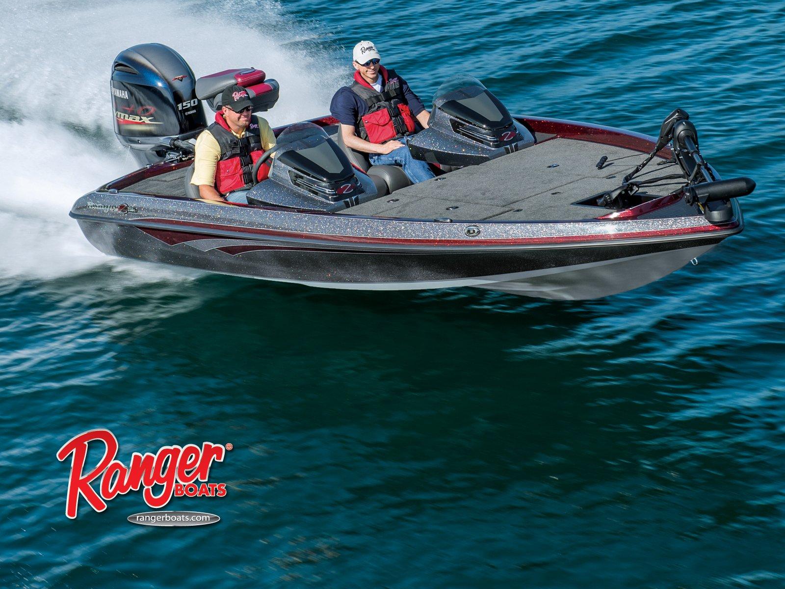 Ranger Boats Wallpaper Ranger boats wallpaper 1600x1200