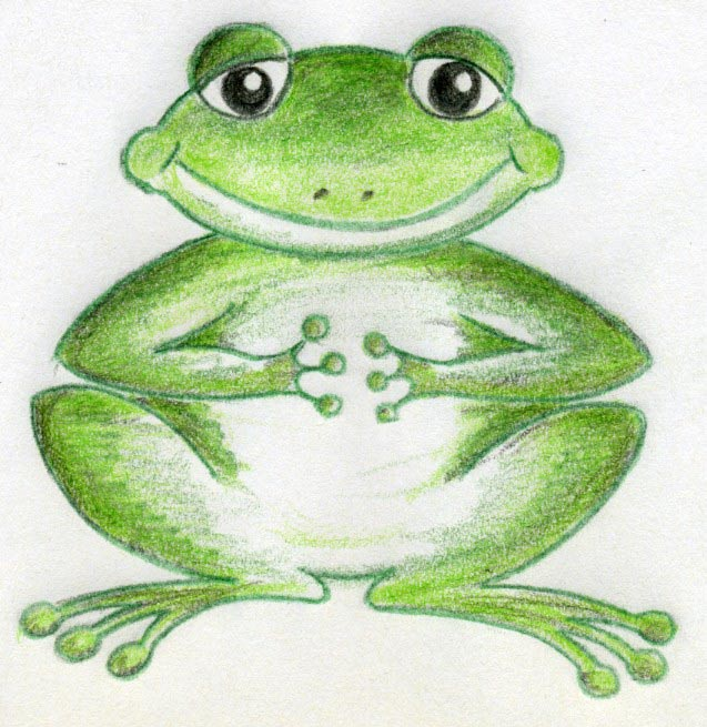 Cartoon Frog Pictures JCartoon Pictures Images Photos Wallpaper 637x655