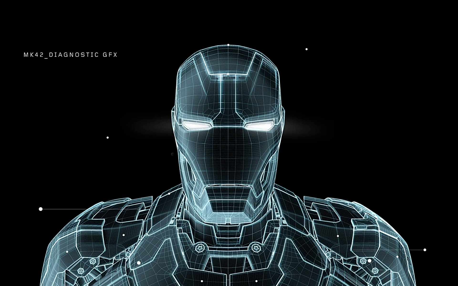 Iron man active wallpaper wallpapersafari - Iron man wallpaper anime ...