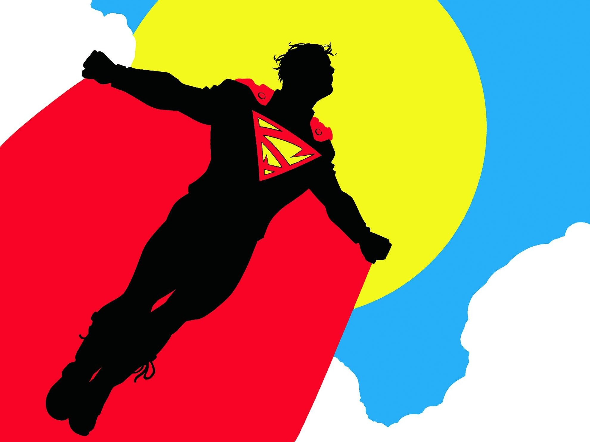 Son Of Superman HD Wallpapers Hintergrnde 1980x1485