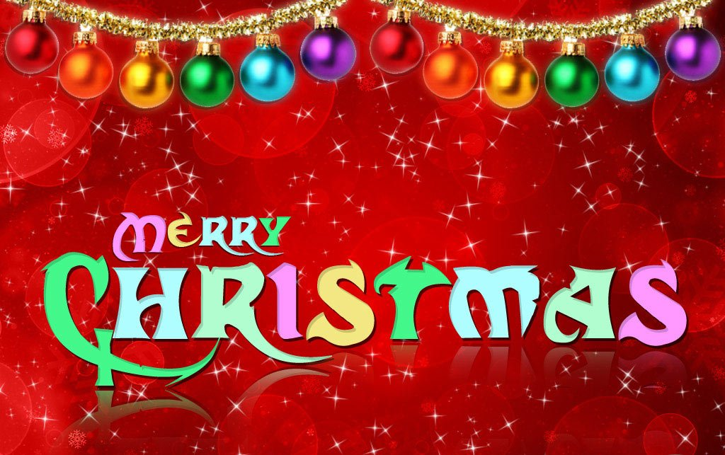 HD 3D Wallpapers Merry Christmas 2015 Images Wallpapers Xmas 1024x643