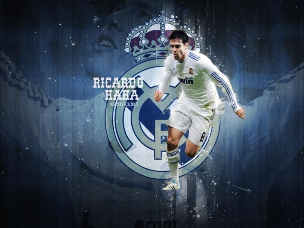 Ricardo Kaka Wallpapers 1024x768