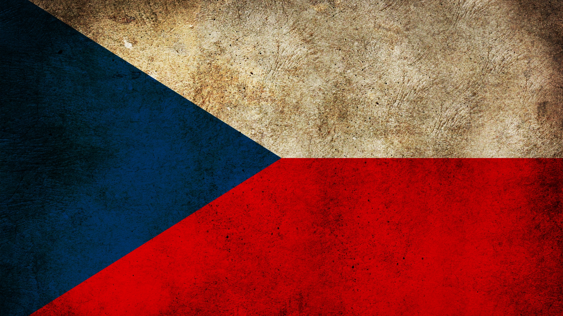 Czech Republic Flag wallpaper   HD Wallpapers 1920x1080