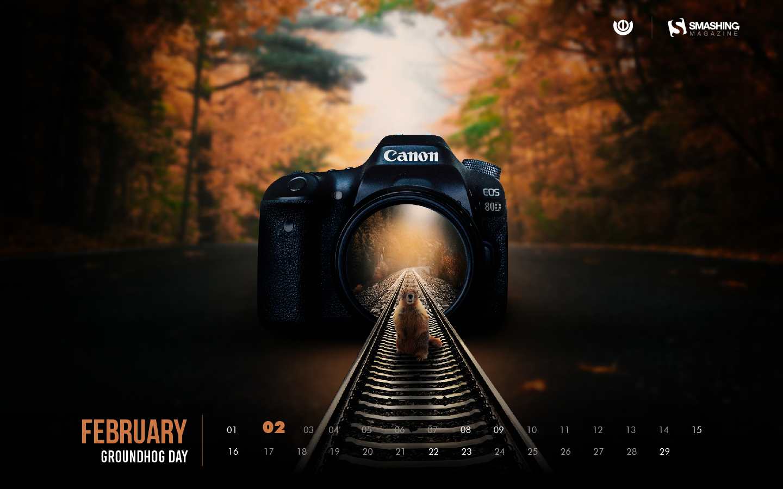 29 Days Of February 2020 Wallpapers Edition Smashing Magazine 1440x900