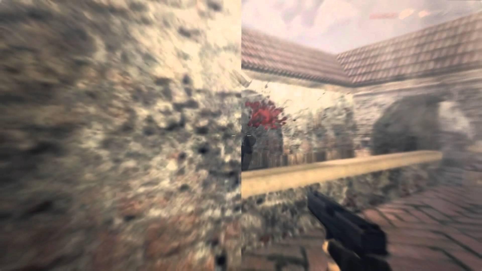 Counter Strike 1 6 Wallpapers Wallpapersafari