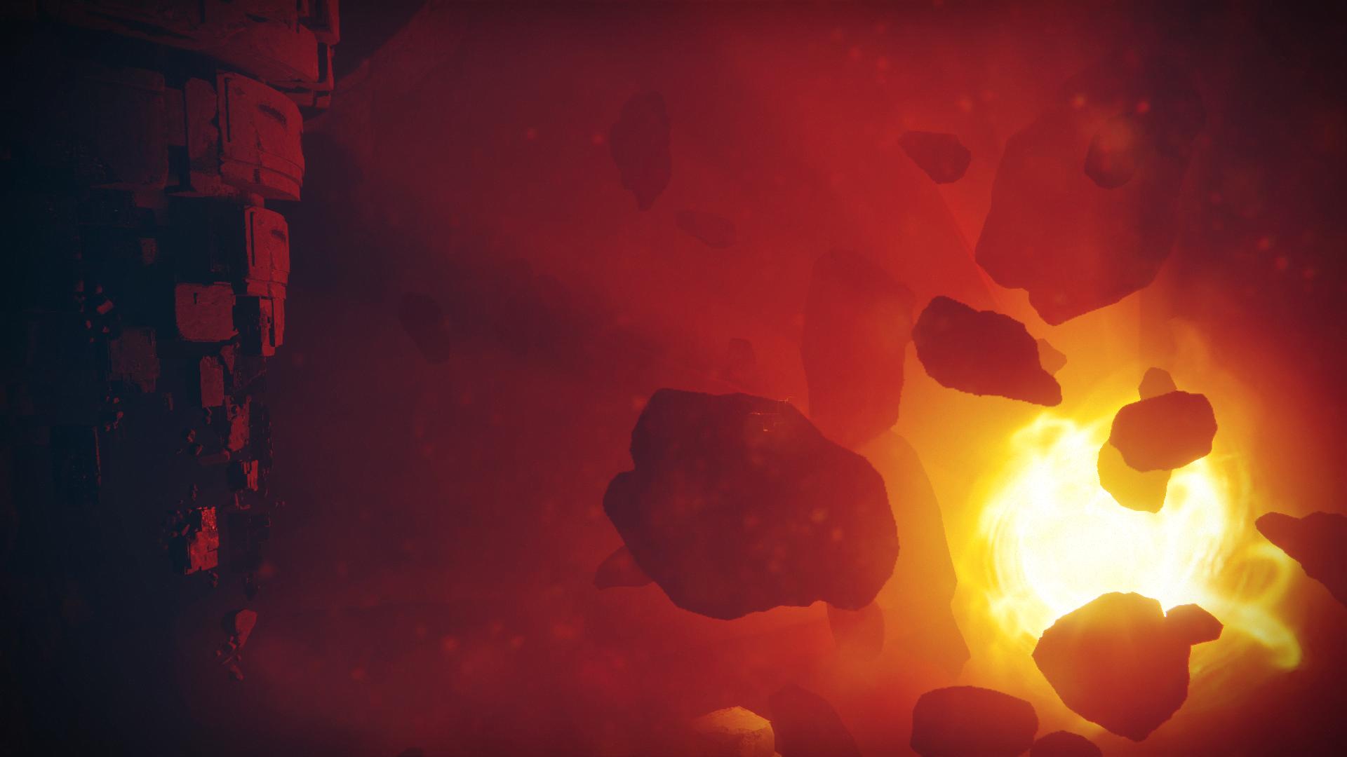 Destiny 2 Nessus Backgrounds 1920x1080