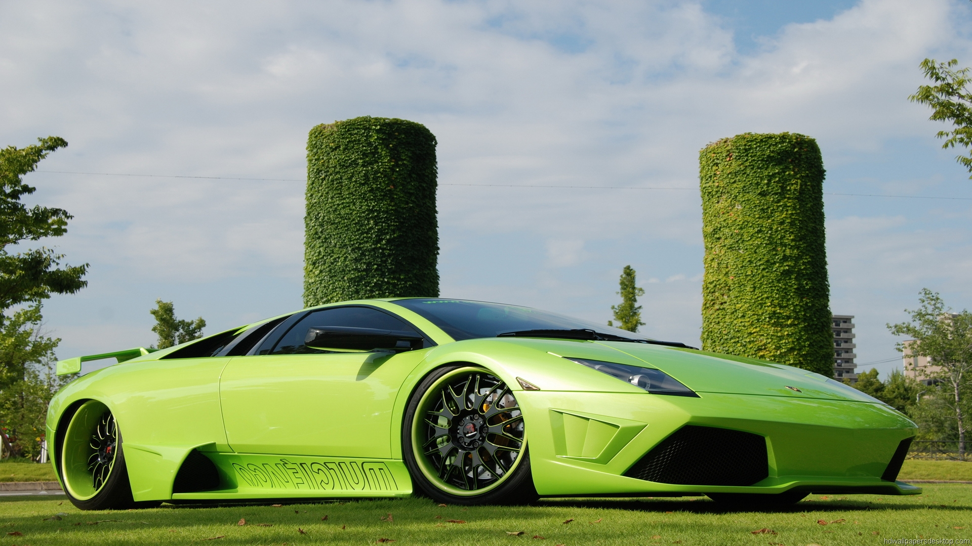 Lamborghini HD Wallpaper Full HD 1080p Cars Background Wallpapers HD 1920x1080
