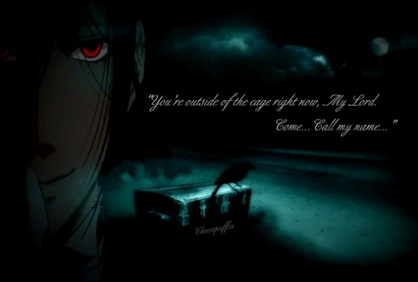 Call My Name Wallpaper  by Cheesepuffsx on deviantART 600x406