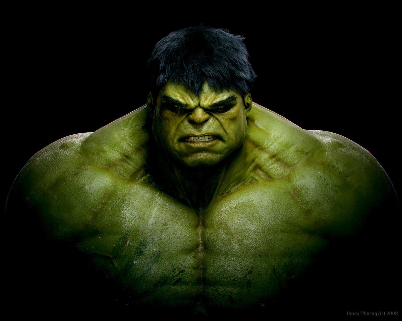 Hulk HD Wallpapers 1600x1280