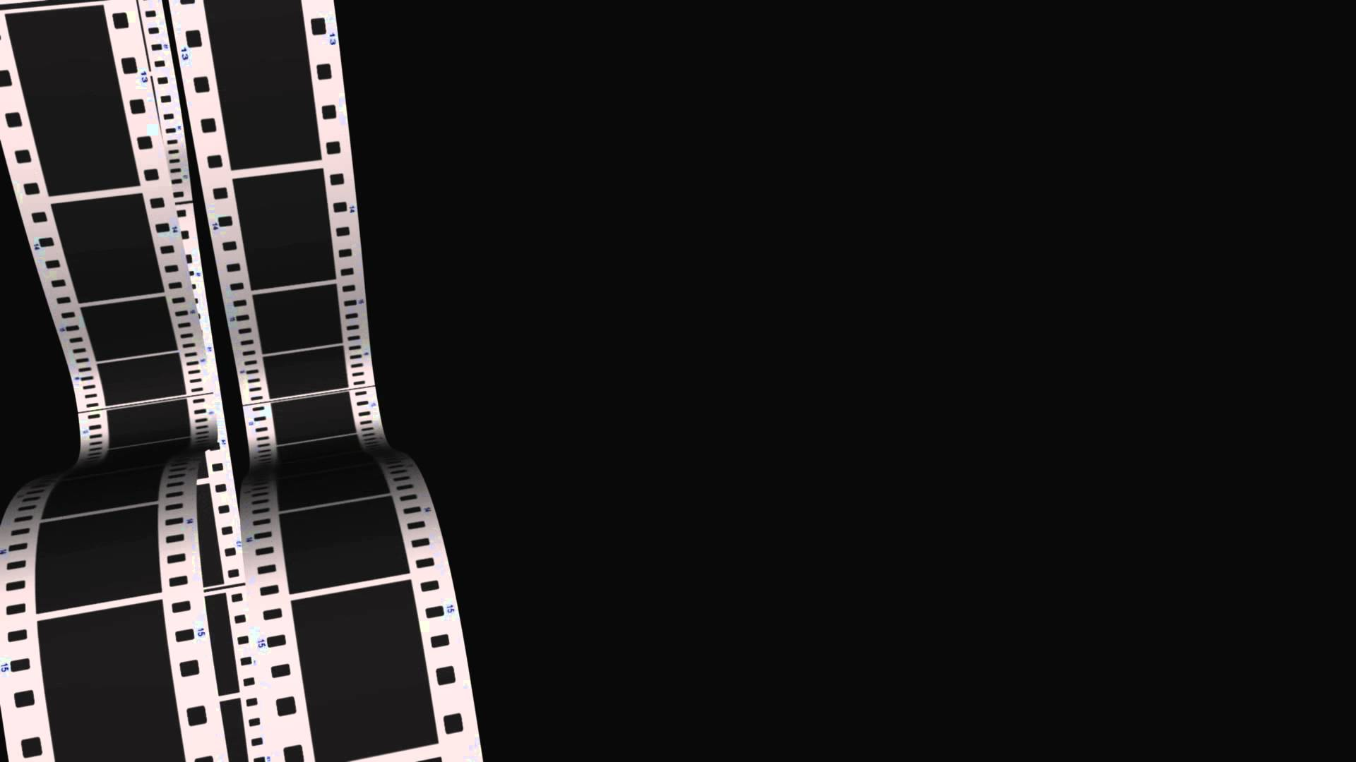 Download   35mm Film Reels   Theatre Animated Background 1920x1080