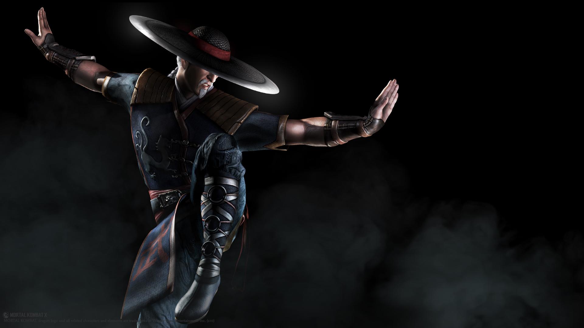 Mortal Kombat X Kitana Wallpaper Wallpapersafari