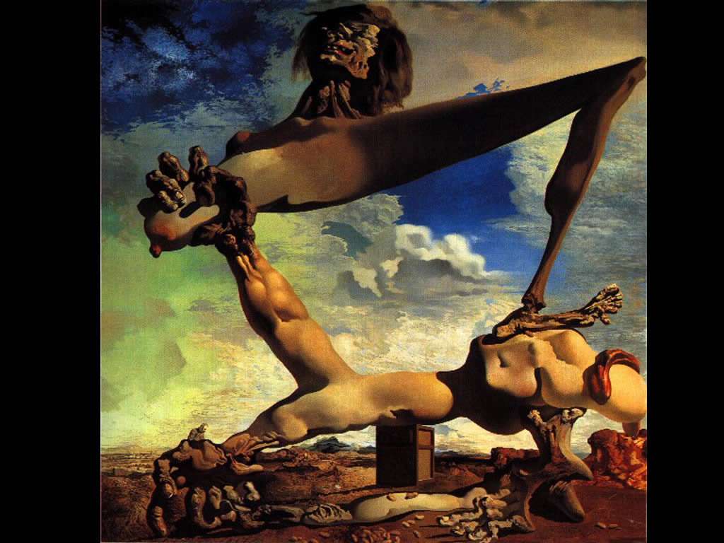 salvador dali life span development and Joan miró i ferrà (catalan: [ʒuˈam miˈɾo j fəˈra] 20 april 1893 - 25 december 1983) was a spanish painter, sculptor, and ceramicist born in barcelonaa museum dedicated to his work, the fundació joan miró, was established in his native city of barcelona in 1975, and another, the fundació pilar i joan miró, was established in his adoptive city of palma de mallorca in 1981.