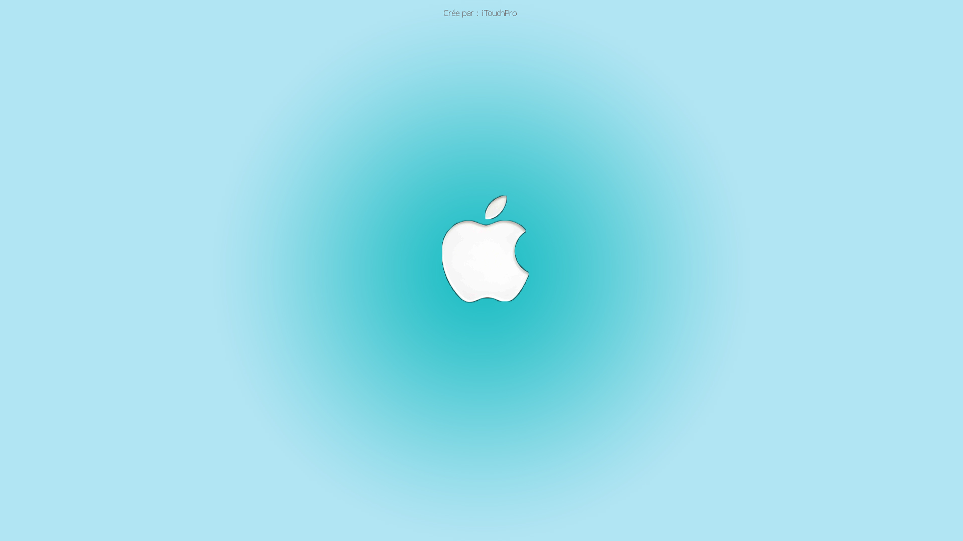Free Download Apple Iphone 5 Default Wallpaper Blue