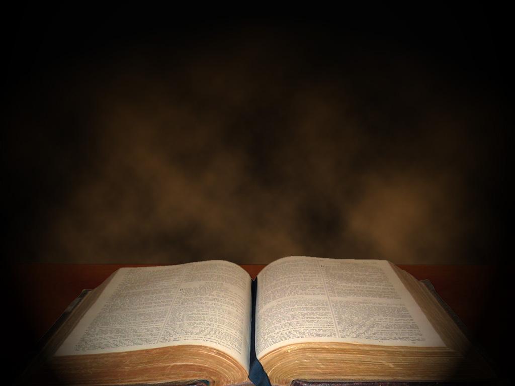 Open Bible Template 1024x768