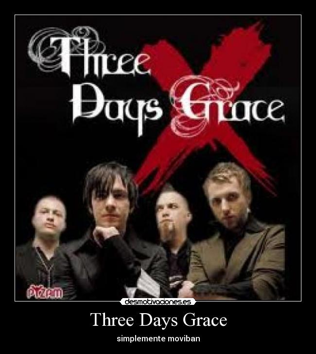 Days Grace Is Barry Stock From Left Lead Guitar Adam Gontier Picture 650x728