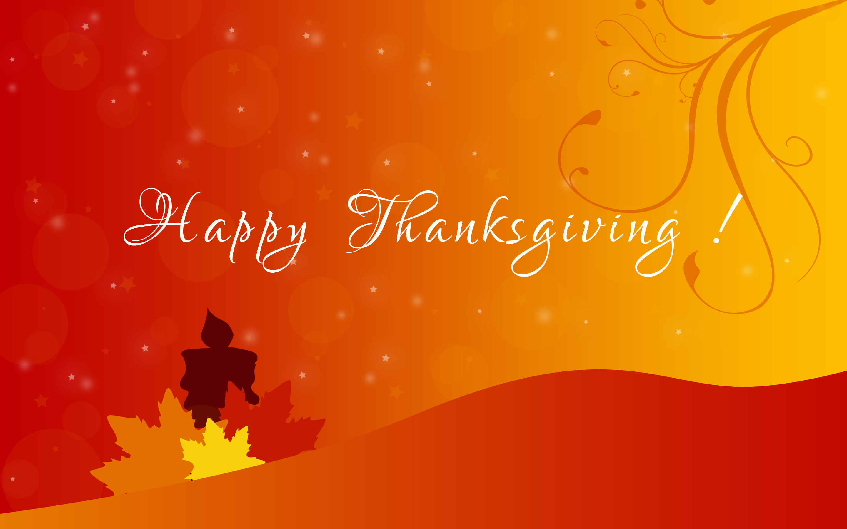 Thanksgiving Wallpapers HD 2018 2880x1800