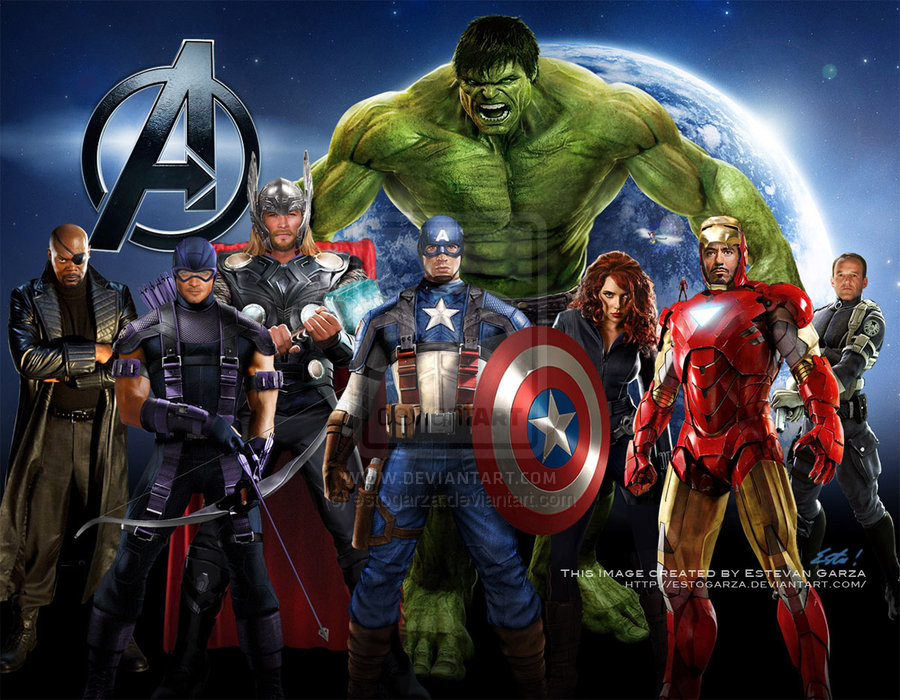 The Avengers Movie HD Wallpapers   wallpapers galery 900x700