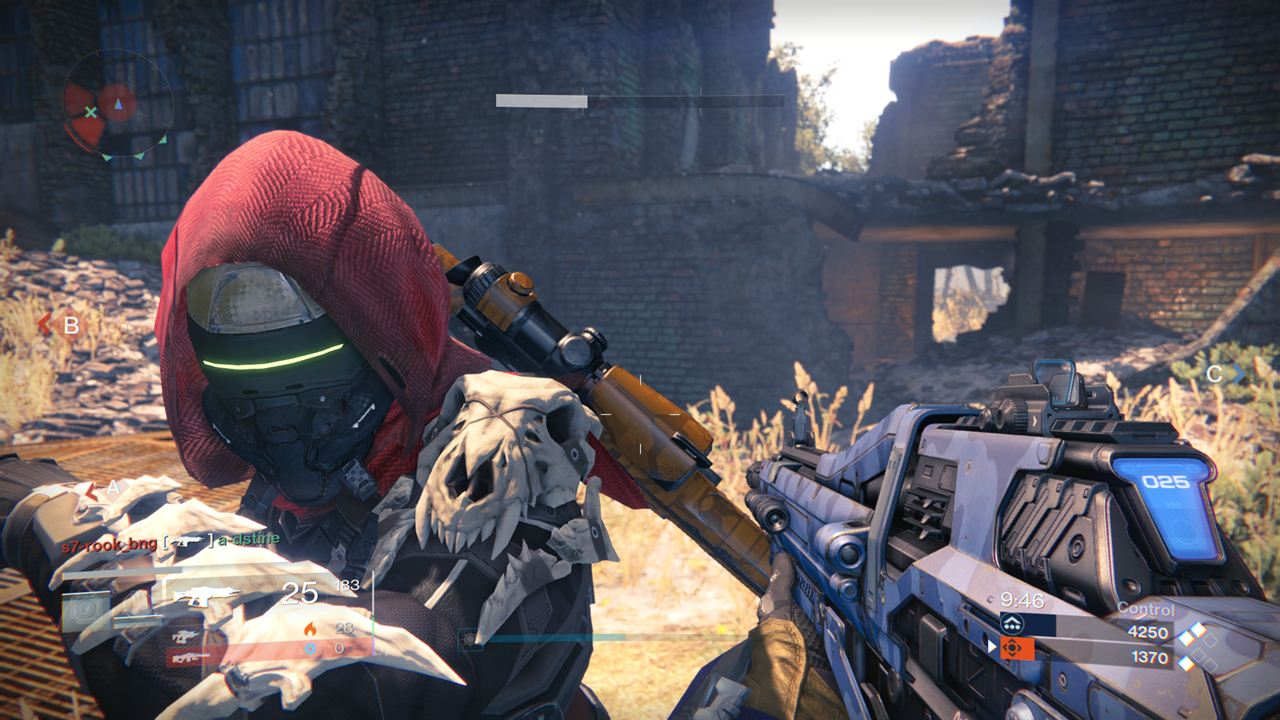 Destiny will be available on the PlayStation 4 PlayStation 3 Xbox 1280x720
