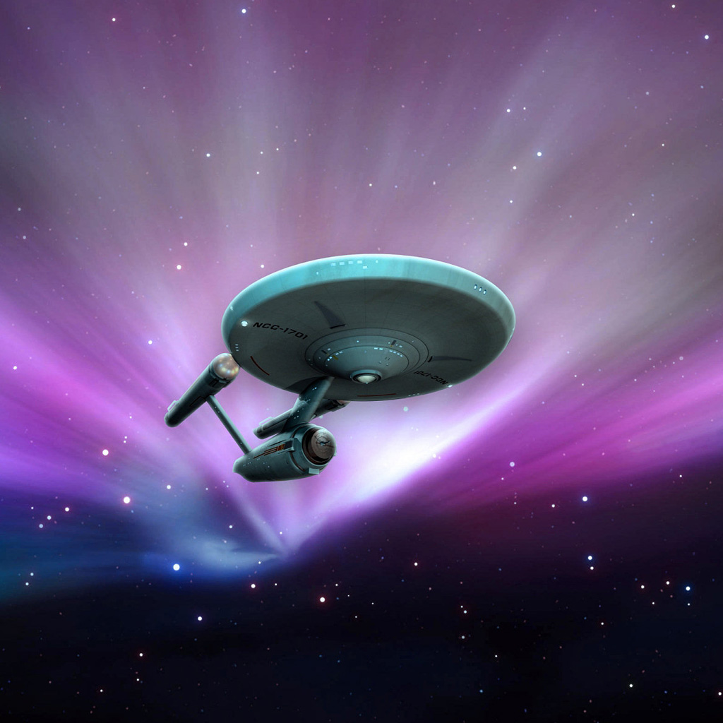 50 Star Trek Ipad Wallpaper On Wallpapersafari