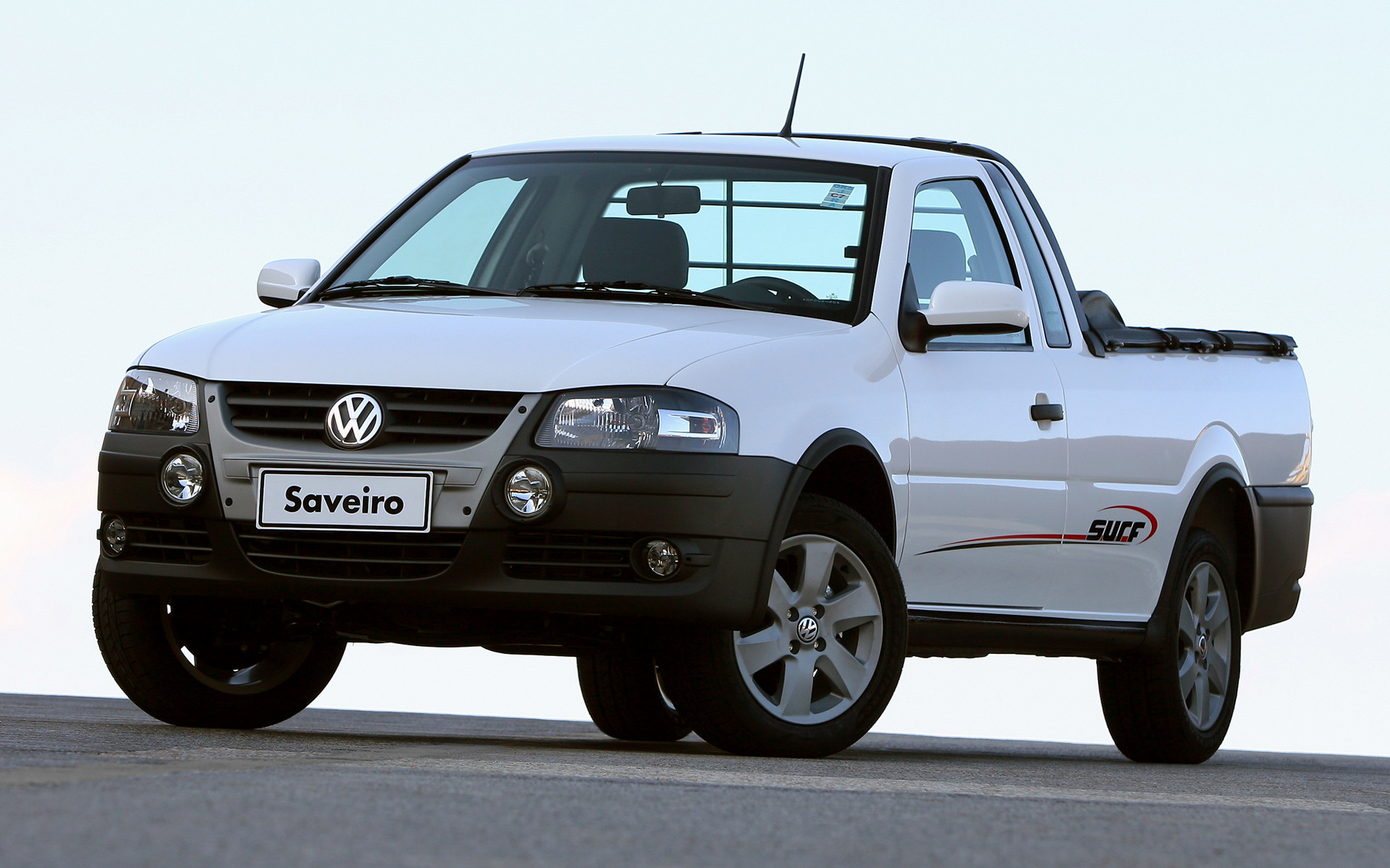 2008 Volkswagen Saveiro Surf   Wallpapers and HD Images Car Pixel 1920x1200