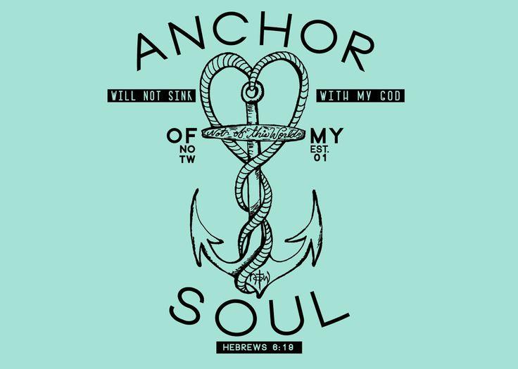 Anchor Of My Soul Christian Desktop Wallpaper at NOTWcom More 736x525