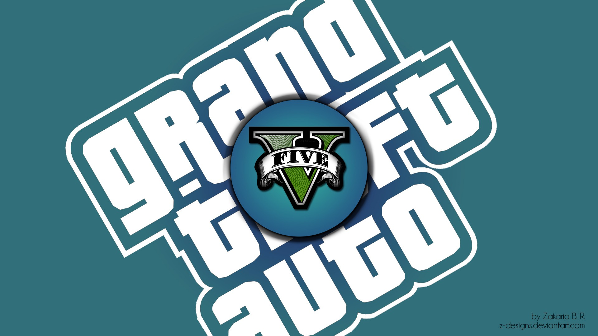 Grand Theft Auto zdesigns GTA V wallpaper 1920x1080 218837 1920x1080