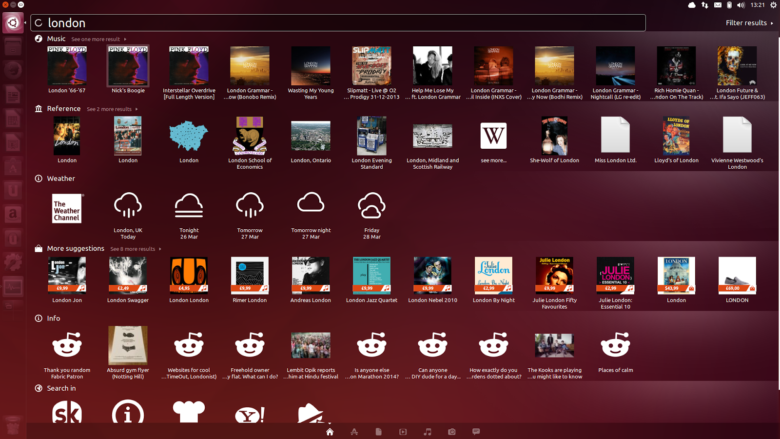 Ubuntu 1404 LTS Released See What`s New [Video Screenshots] Web 1600x900