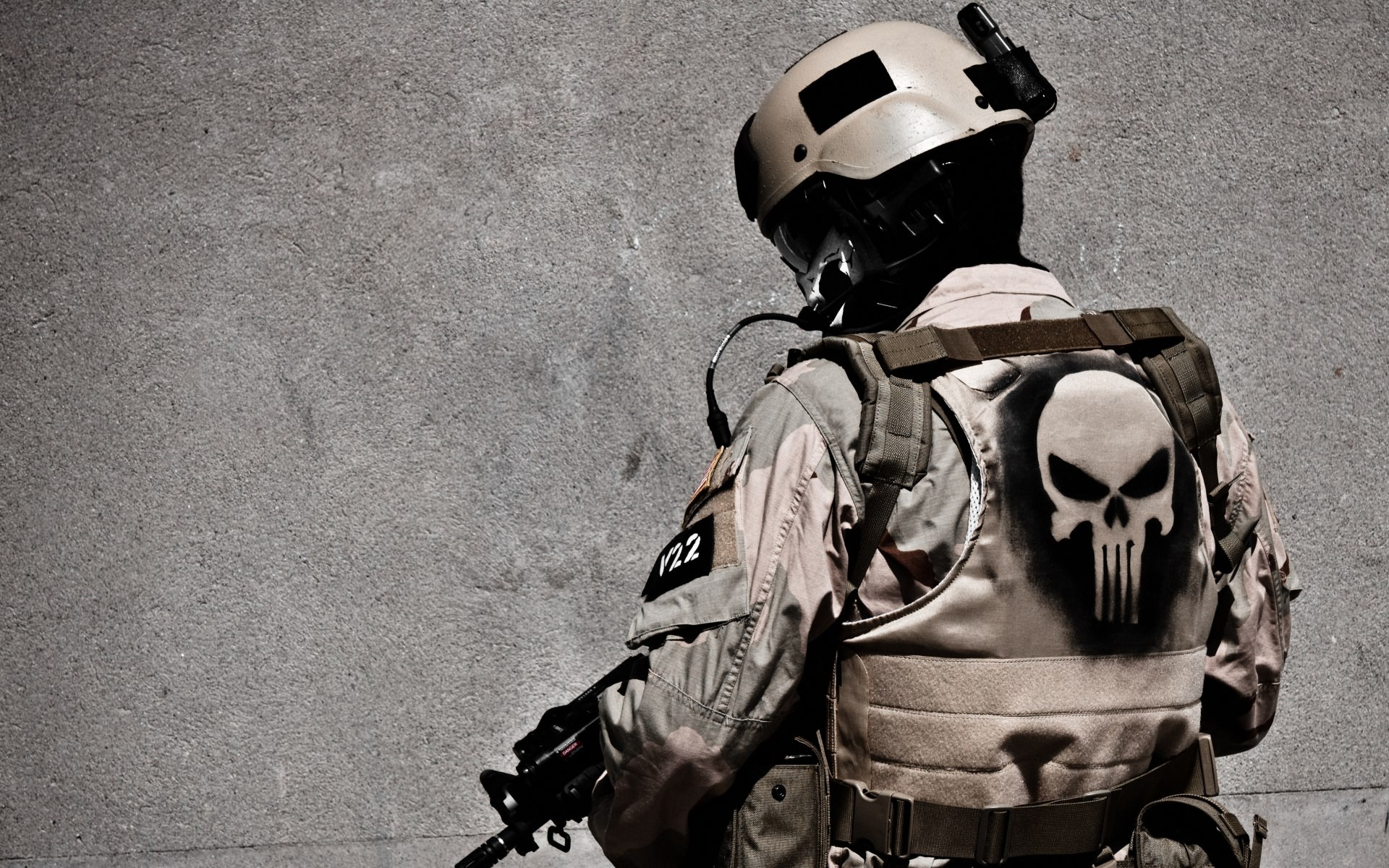 Army Rangers Wallpapers 1920x1200